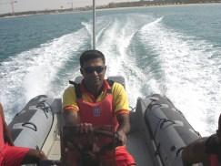 coastal safety sea school rya tender operator certificate course