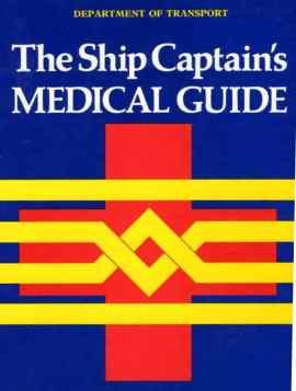 ship capt medical guide