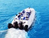 DIBS 2020 Dubai International Boat Show boatshow 1
