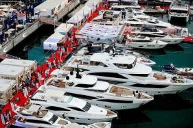 DIBS 2020 Dubai International Boat Show boatshow 5