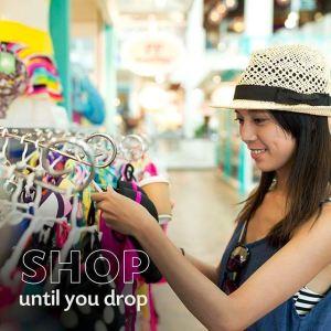 DIBS shopping