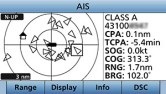 Automatic identification System AIS 7