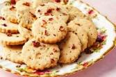 Cardamom Orange Cookies 11