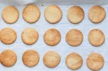 Cardamom Orange Cookies 7