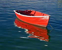 boat sink hole repair 20