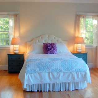 Pleasant Cove Bedroom