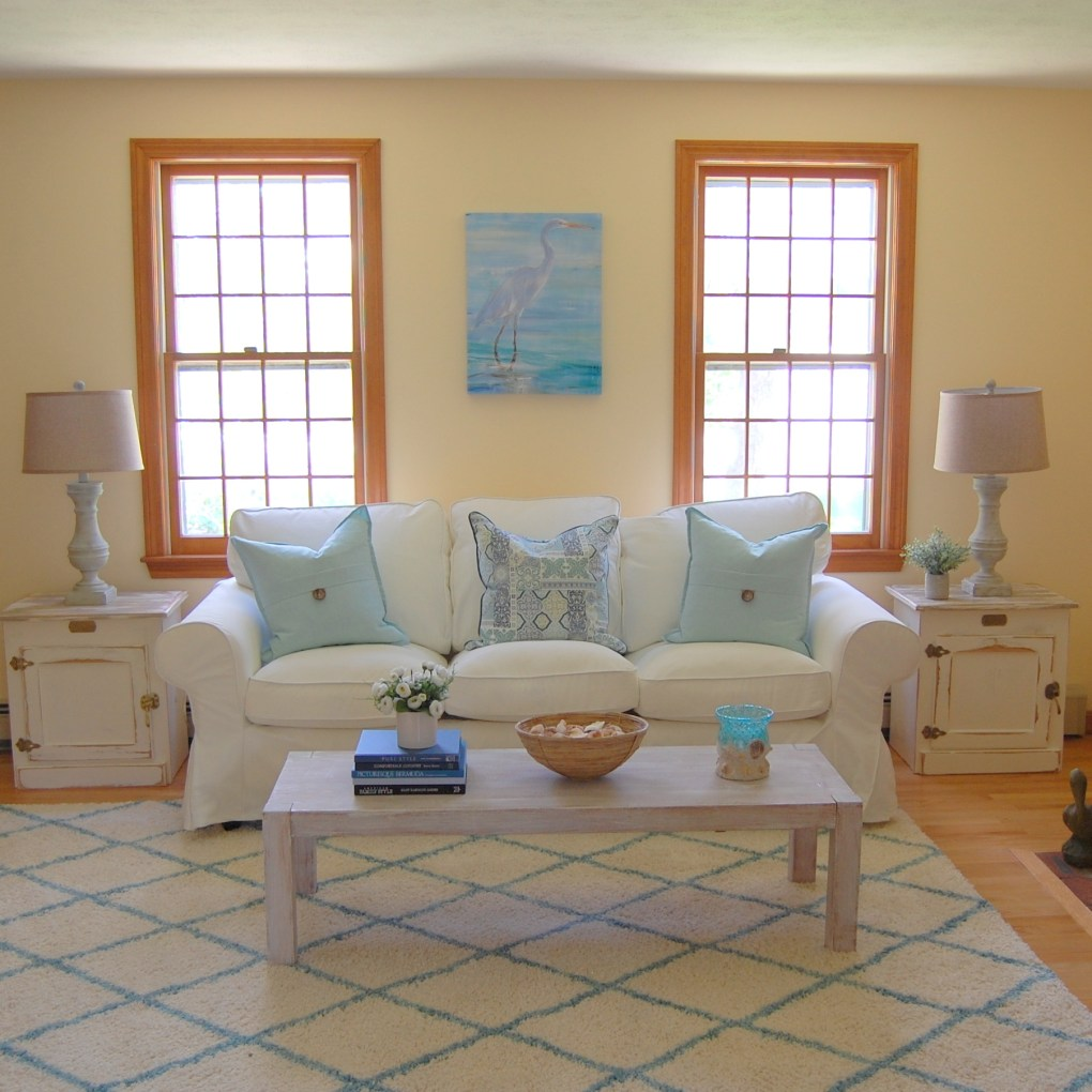 SouthCoast MA Property Staging
