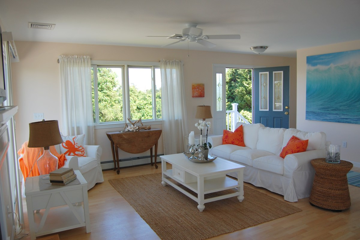 Home staging in Mattapoisett, Marion and beyond