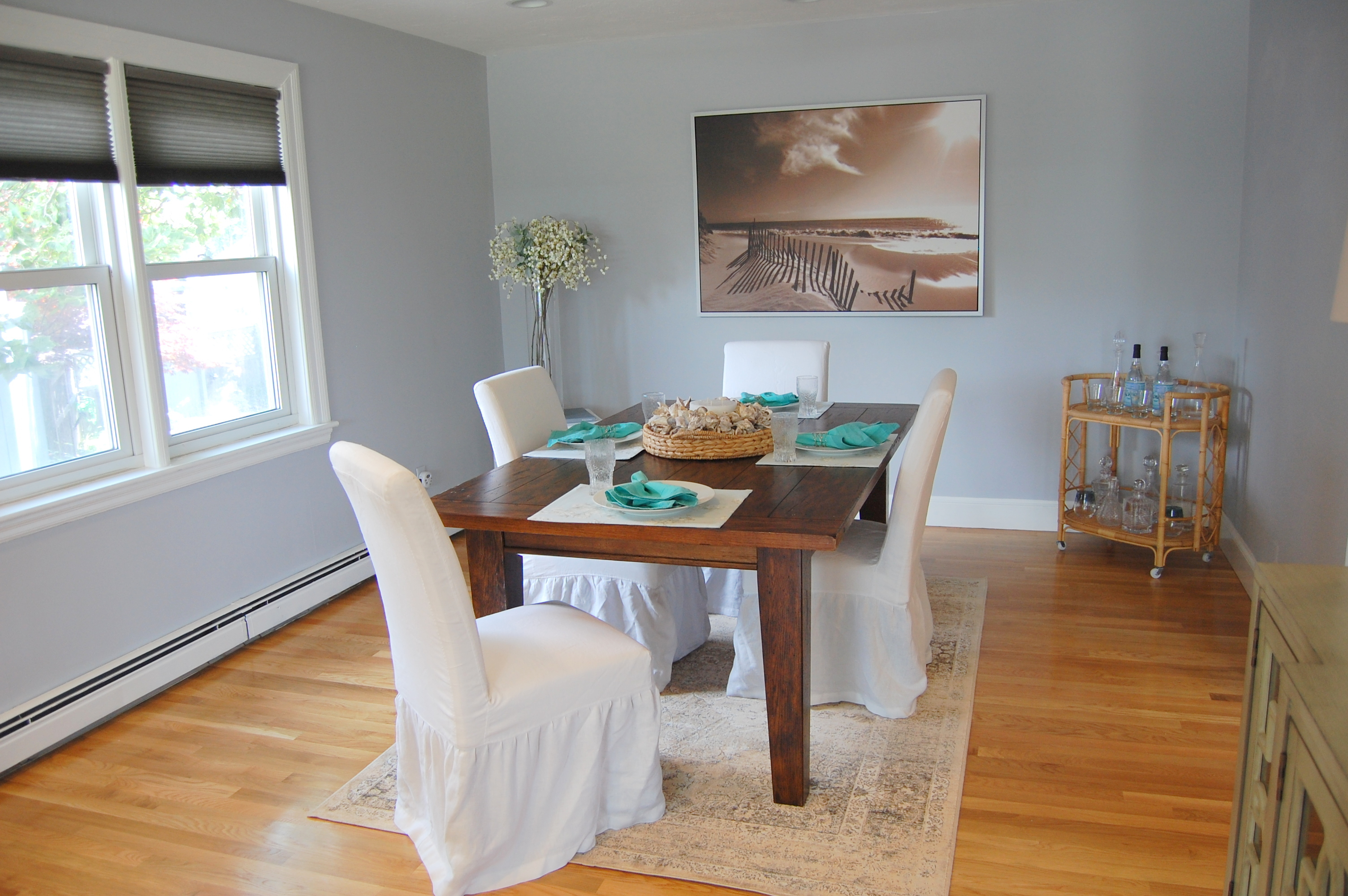 Staging your home helps it to sell faster