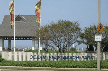 Ocean View Park - Norfolk, VA