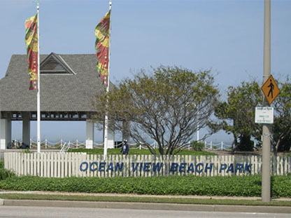 Ocean View Park - Norfolk, VA