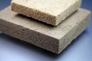 Picture of Wood Foam Board Insulation