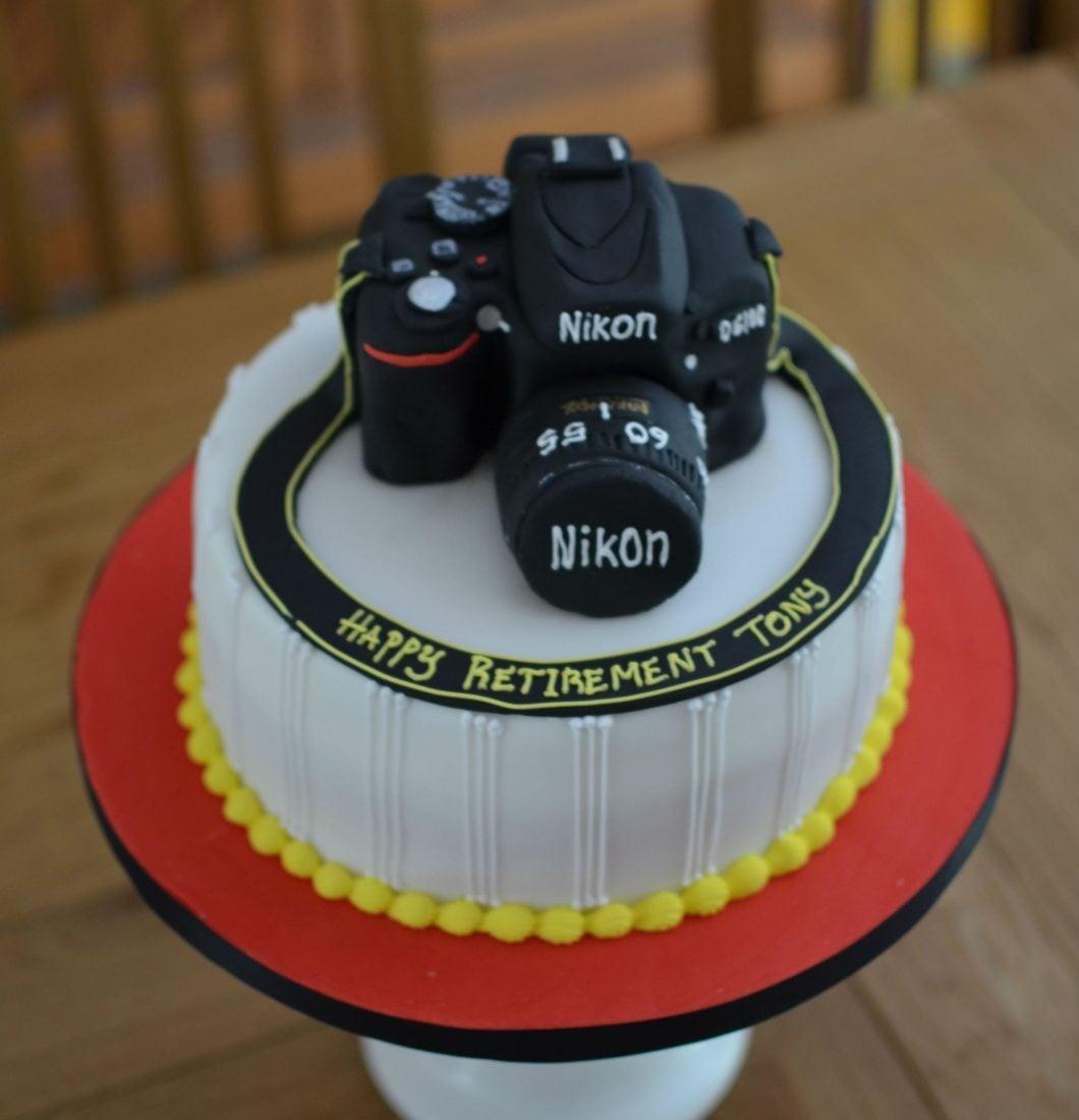 Cake Dachshund Birthday