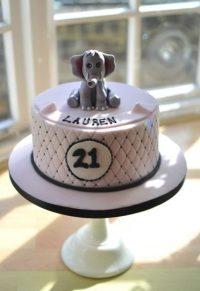 Birthday Cakes for Her, Womens Birthday Cakes, Coast Cakes ...
