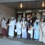 Coast Episcopal School Epiphany Play