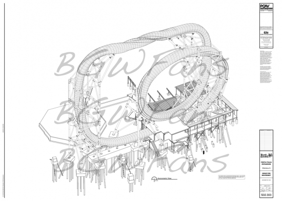 New Steel Coaster To Debut in 2015 At Busch Gardens