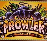 Prowler Coming to Worlds of Fun