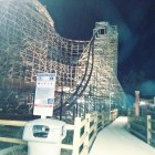 Review: Twisted Timbers at Kings Dominion
