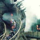 Review: Wicker Man at Alton Towers