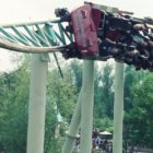 Review: Colossus at Thorpe Park
