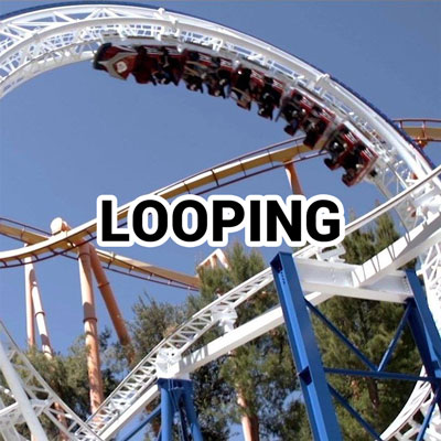 Roller Coaster Types Coasterforce