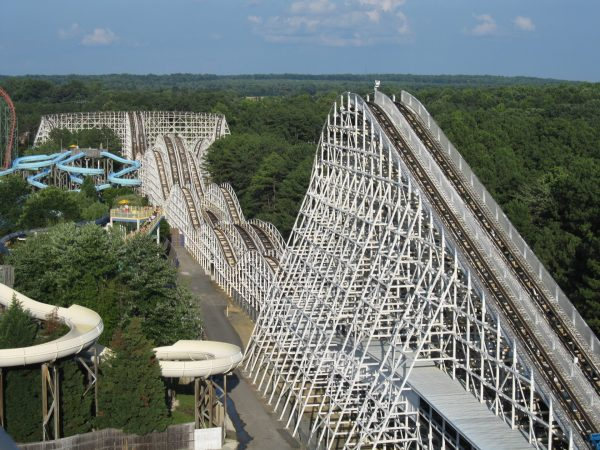 And Coasters Videos & Facts - Coasterforce