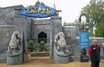 Busch Gardens Closes Curse Of Darkastle - Coasterforce