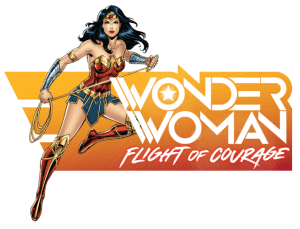 Six Flags Magic Mountain Announces Record 20th Coaster WONDER WOMAN Flight of Courage