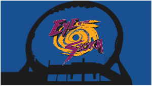 Kentucky Kingdom Announces Eye of the Storm, Larson Looper