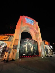 HALLOWEEN HORROR NIGHTS HOLLYWOOD 2021 REVIEW