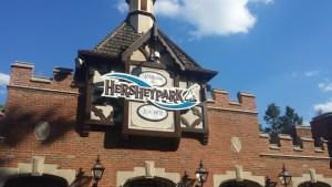 Hersheypark Trip Report