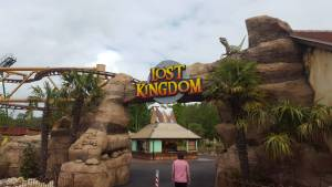 Paultons Park: Lost Kingdom Review