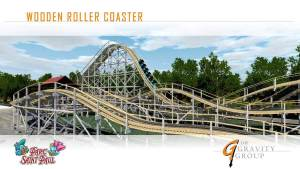 Parc Saint Paul To Add New Family Wooden Coaster For 2018