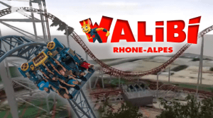 Walibi Rhône-Alpes Announces Infinity Coaster for 2019