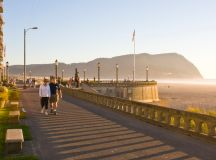 Top 22 Things to Do in Seaside Oregon