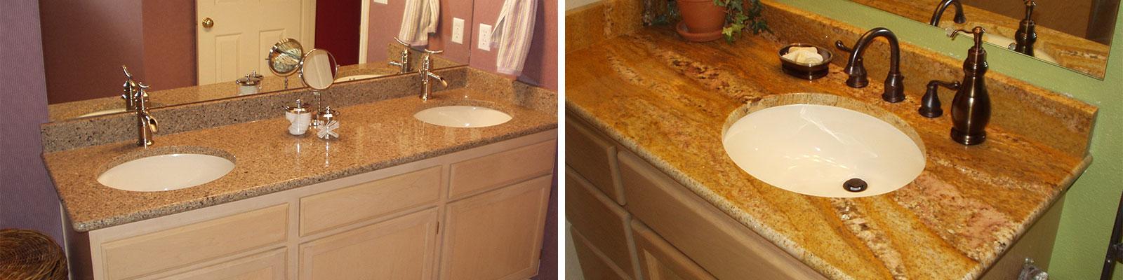 Bathroom remodeling remodel granite quartz and corian in for Bath remodel gig harbor