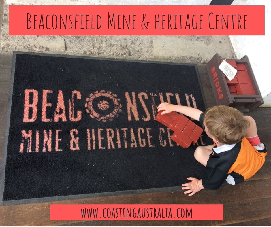 Beaconsfield Mine and Heritage Centre - a Tasmania Must Do