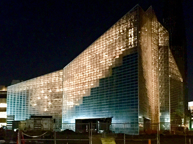 christ cathedral fka crystal