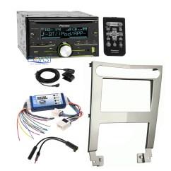 Gq Patrol Stereo Wiring Diagram Household Lighting Nissan Audio Harness Murano