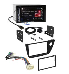 details about pioneer 2016 radio stereo dash kit amplifier wire harness for 2002 06 acura rsx [ 2334 x 2334 Pixel ]