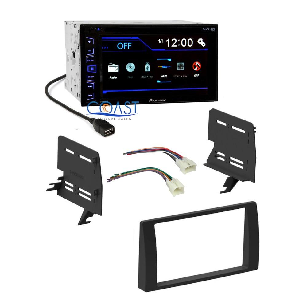 medium resolution of 2005 toyota camry car stereo wiring diagram