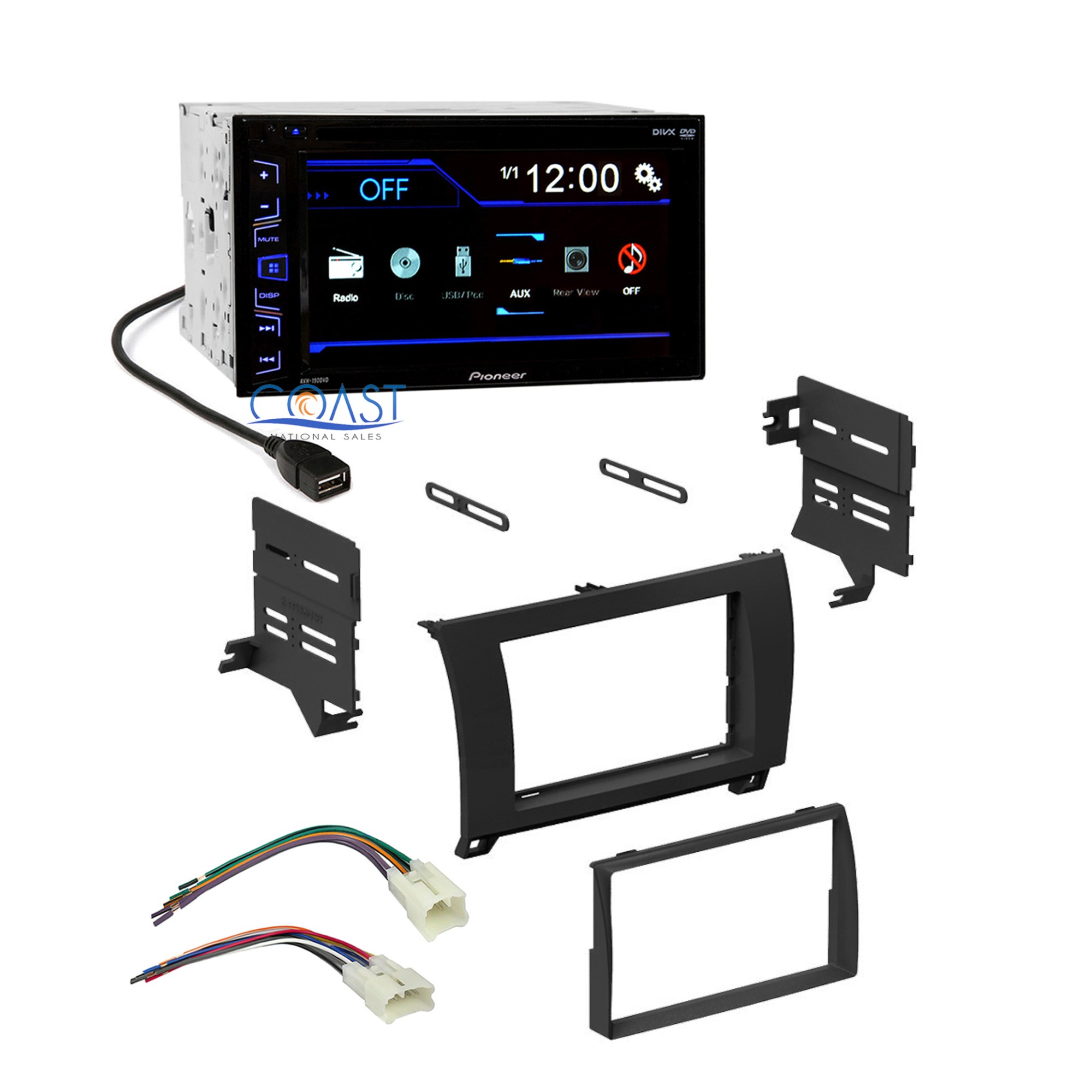 hight resolution of pioneer avic d3 wiring diagram further harness pioneer car car stereo wiring color codes car stereo
