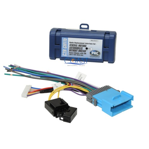 small resolution of car radio stereo replacement wire harness interface for 04 up chevrolet pontiac