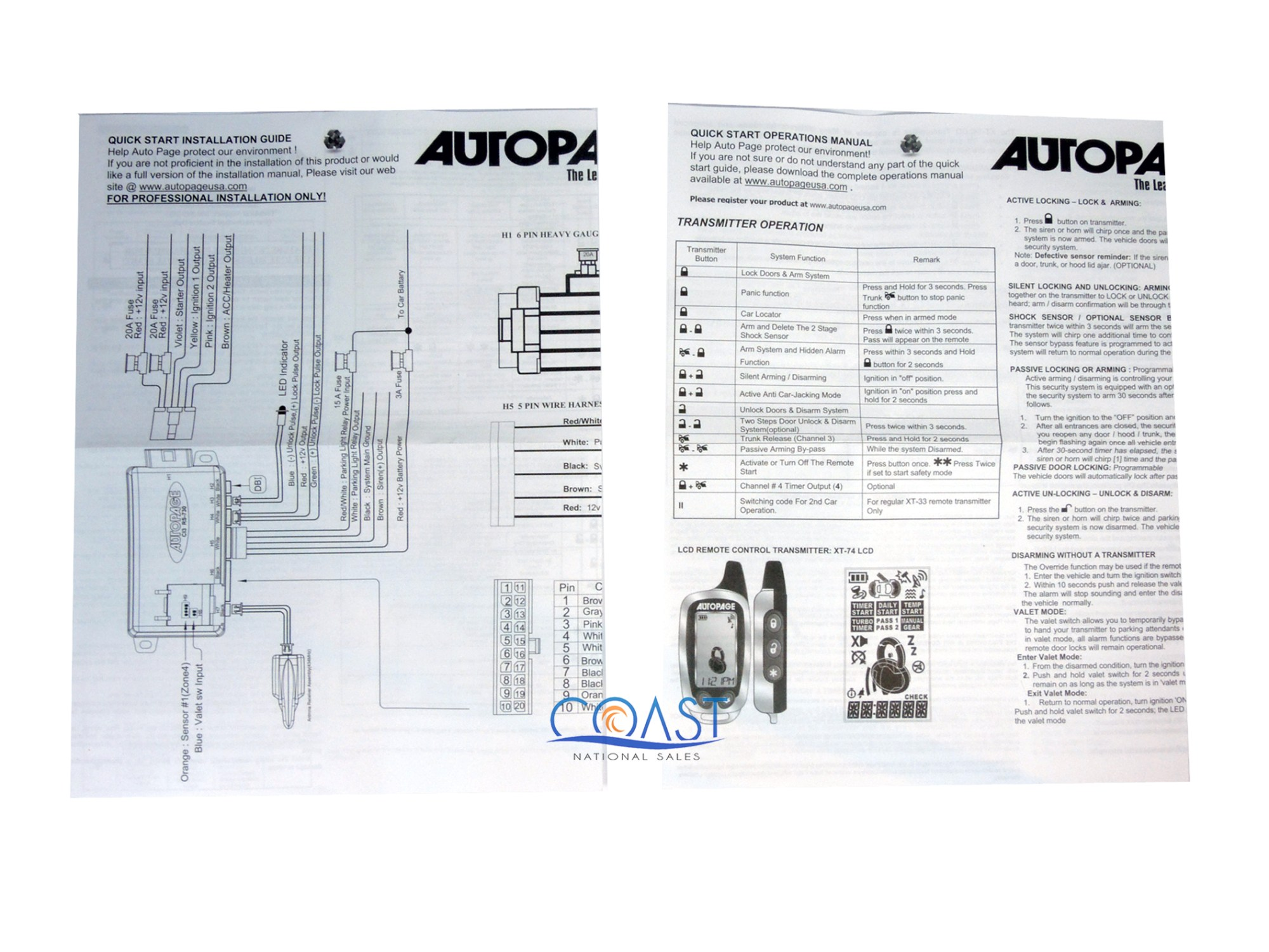 hight resolution of autopage c3 rs730 wiring diagram autopage c3 rs 625 wiring audiovox car alarm wiring diagram audiovox car alarm wiring diagram