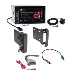 07 dodge stereo wiring pioneer 2016 radio stereo din dash kit harness for 2007  [ 2592 x 2592 Pixel ]