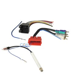 bose concert symphony radio stereo wire harness antenna for 1996 gm bose wiring harness bose concert [ 2260 x 2260 Pixel ]