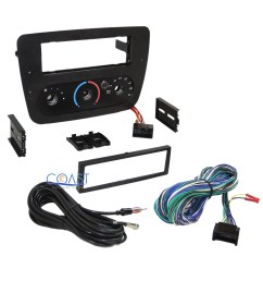 car radio stereo dash kit bezel harness for 2000 2007 ford harness ford wiring kits67cougarxr7 trailer wiring harness kit [ 2548 x 2548 Pixel ]