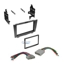 double din car stereo dash kit wiring harness for 2007 car audio wiring diagrams honda cr v [ 1731 x 1731 Pixel ]