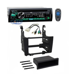 jvc car stereo radio single din dash kit harness for 1992 1996 lexus es300 [ 3360 x 3360 Pixel ]