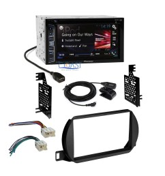pioneer 2016 car radio stereo dash kit wire harness for 2002 04 nissan altima [ 2732 x 2732 Pixel ]